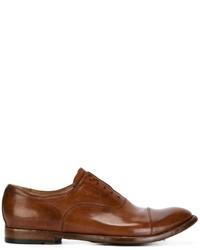 Anatomia oxford shoes medium 639904