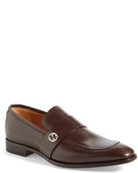 Gucci Broadwick Loafer
