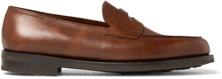 Lopez penny loafers John Lobb Buy Cheap Exclusive Free Shipping For Nice New Arrival Online 4JBADwM