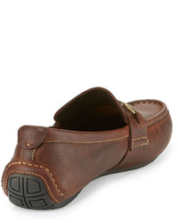 6b1589ba270 ... Cole Haan Somerset Bit Ii Leather Loafer Earth ...