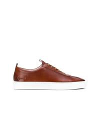 Grenson Low Top Sneakers