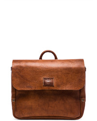 Will Leather Goods Douglas Postal Bag