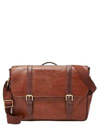 Fossil Estate Ew Laptop Messenger Bag