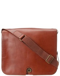 Bosca Faustino Messenger Bag