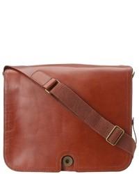 Bosca Faustino Messenger Bag