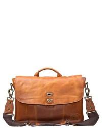 Will Leather Goods Kent Messenger Bag Black