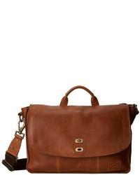 Will Leather Goods Kent Messenger Messenger Bags