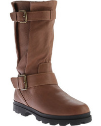 Gentle Souls Camden Mid Calf Boot
