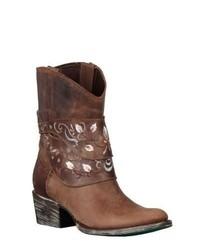 Lane Boots Saya Cowboy Boots