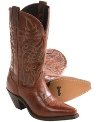 Laredo Madison Cowboy Boots Snip Toe 11