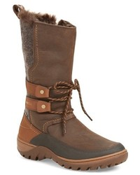 Merrell Sylva Waterproof Tall Boot