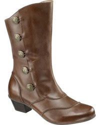 Aetrex Trex Naomi Mid Calf Boot
