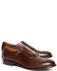 Brooks Brothers Single Monk Strap