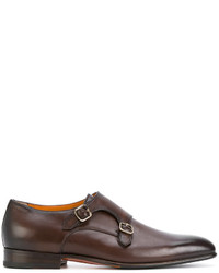 Buckled monk shoes medium 5143423