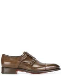 Classic monk shoes medium 802510