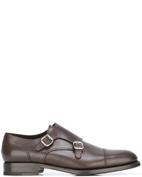 DSQUARED2 Missionary Monk Shoes