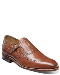 Madison ii monk strap shoe medium 1247315