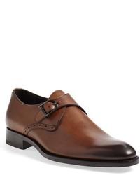 Ermenegildo Zegna Monk Strap Shoe