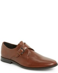 Norm monk strap shoe medium 605780