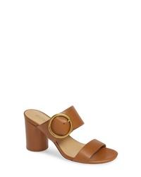 MICHAEL Michael Kors Estelle Wide Strap Sandal