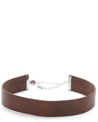 Jennifer Zeuner Jewelry Ivy Cyrus Choker Necklace