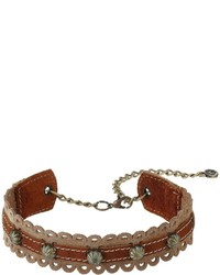 Leather Rock Leatherock N238 Necklace