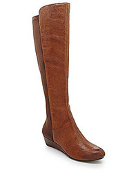 Jessica Simpson Beagan Over The Knee Stretch Boots