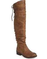 Densey over the knee boot medium 801345