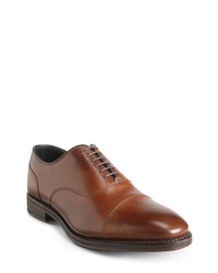Allen Edmonds Bond Street Cap Toe Oxford