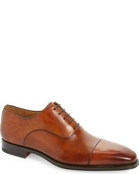 Bonete cap toe oxford medium 601088