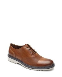 Rockport Jaxson Cap Toe Oxford