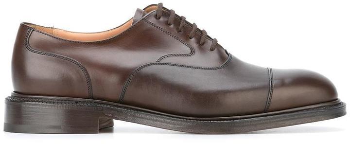 Church's Lancaster Oxford shoes exclusive cheap online buy cheap view cev2jT