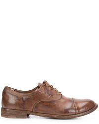 Officine Creative Lexikon Oxford Shoes