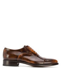 Scarosso Lorenzo Lace Up Oxford Shoes