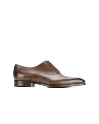Ermenegildo Zegna XXX Oxford Shoes