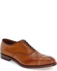 Park avenue cap toe oxford medium 594718