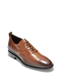 Cole Haan Washington Grand 20 Wingtip