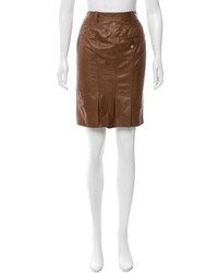 Medusa pencil skirt medium 5422711