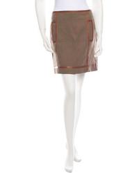 Michael Kors Michl Kors Pencil Skirt