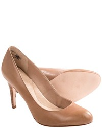 Lands' End Ashby Essential High Heels Leather