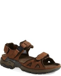 Alligator sandal medium 591722