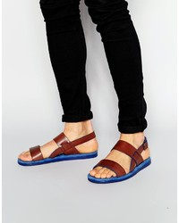Ted Baker Robii Leather Sandals