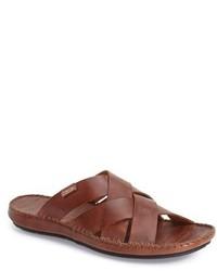 Tarifa slide sandal medium 3750756