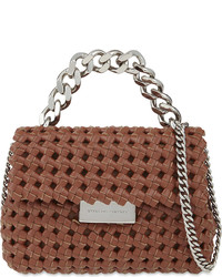 Stella McCartney Brandy Becks Mini Shoulder Bag