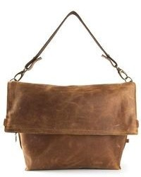 Ellen Truijen Fold Over Top Shoulder Bag