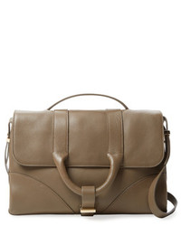 Jason Wu Hanne Medium Leather Messenger