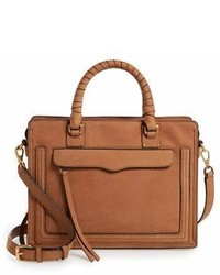 Medium bree leather satchel medium 6989886