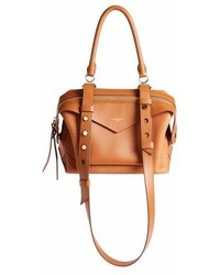 Small sway leather satchel medium 6989881
