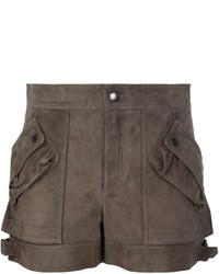 Helmut lang cargo pocket shorts medium 692653