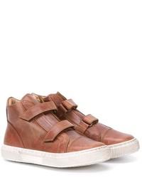 Pépé Pp Double Strap Sneakers